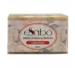 Jabón de Caléndula Artesanal Eco