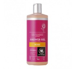 Gel Baño Rosas Eco