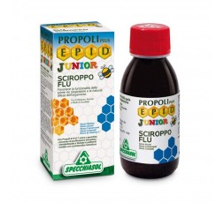 Epid Junior Jarabe Flu