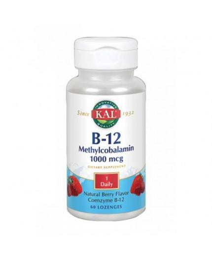 Vitamina B12 Methylcobalamin