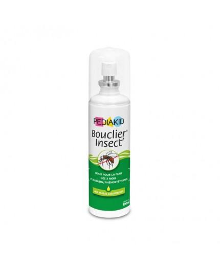 Pediakid Bouclier Insectos