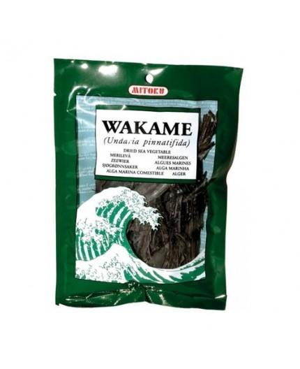 Alga Wakame Mitoku