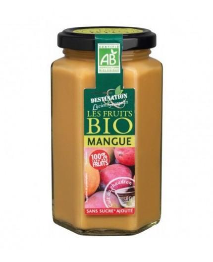Mermelada de Mango Bio
