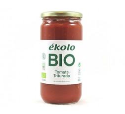 Tomate Triturado de Ekolo Bio