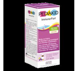 Pediakid Inmuno-Fort