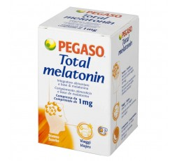 Total Melatonina 1 Mg