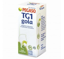TG1 Gola Spray Garganta