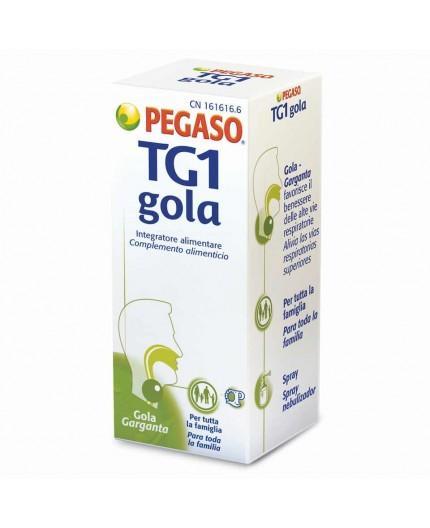 TG1 Gola Spray Garganta