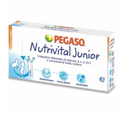 Nutrivital Junior