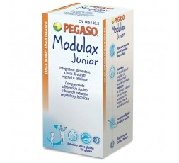 Modulax Jarabe Junior