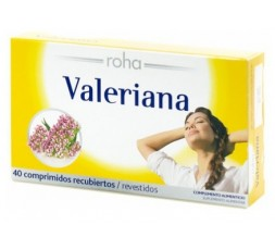Roha Valeriana