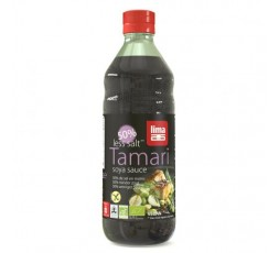 Tamari 50% Menos Sal Bio