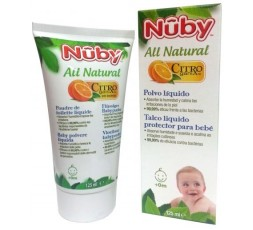 Crema Anti-irritación para Bebés