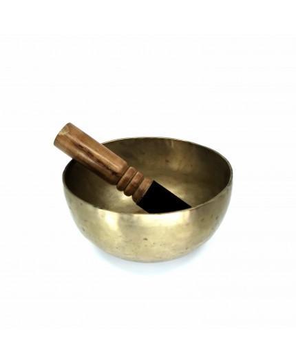 Cuenco Tibetano Artesano 18 cm