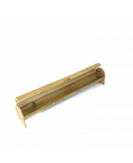 Incensario Bambú