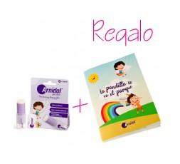 Arnidol Stick Gel + Libro para Colorear