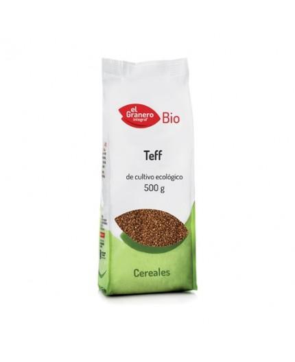 Teff Bio