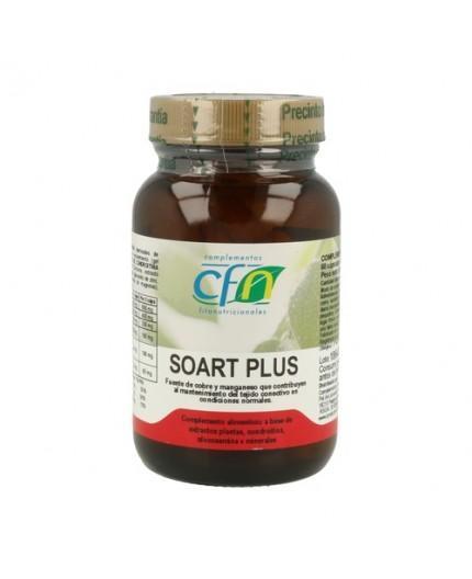Soartrol Plus