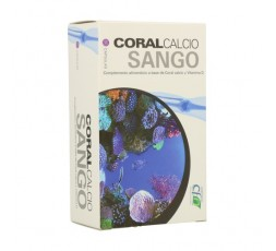 Coral Calcio Sango