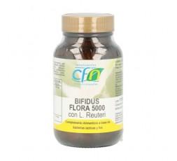 Bifidus Flora 5000 con Reuteri