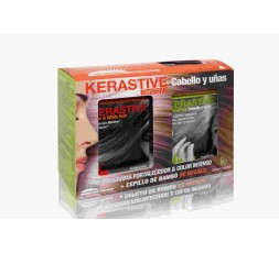 Pack Kerastive Intensive
