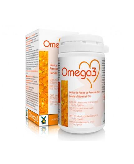 OMEGA 3 EPA+DHA 175/117