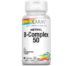 Methyl B-Complex 50