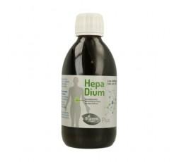 Hepadium Jarabe (Desmodium)