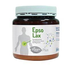 Epsolax Sales de Magnesio 350