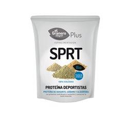 Proteina Deportistas (Guisante, Algarroba y Cáñamo) Bio