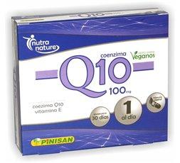 Coenzima Q10 100 Mg