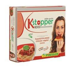 K-stopper 8000