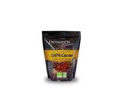 Cacao 100% semidesgrasado Bio
