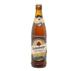 Cerveza Weisse Trigo Riedenburger