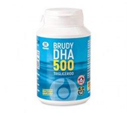 Brudy DHA 500 Triglicérido
