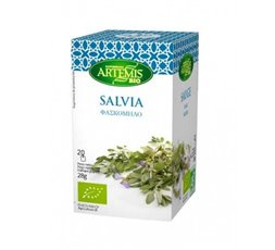 Salvia Infusión Eco