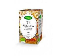 Té Kukicha Eco