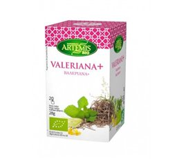 Valeriana Infusión Eco