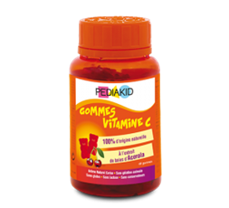 Pediakid Gominolas Vitamina C