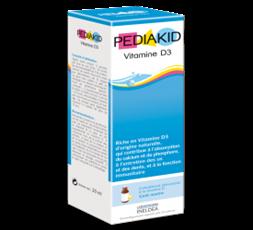 Pediakid Vitamina D3