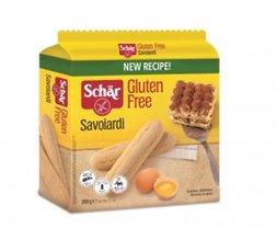 Bizcochos Savoiardi Soletilla Sin Gluten