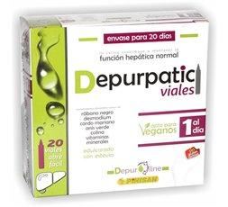 Depurpatic Viales.