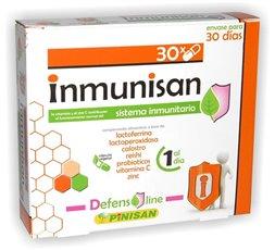 Inmunisan