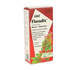 Floradix Floravital Comprimidos