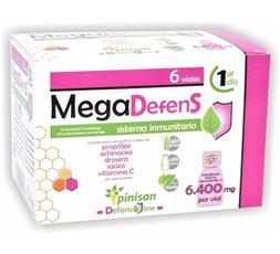 Mega Defens