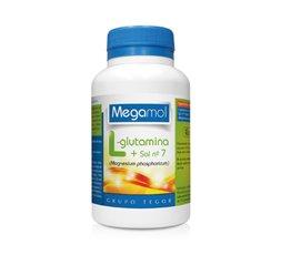 Megamol L-Glutamina + Sal Nº7