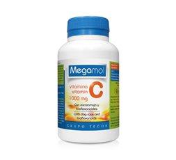 Megamol Vitamina C