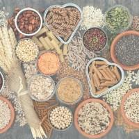 Cereales, legumbres y pasta - Alimentación saludable | Sanus.Online