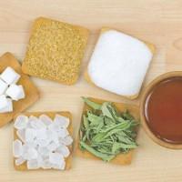 Endulzantes y mieles - Alimentación saludable | Sanus.Online