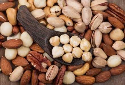 Frutos secos: ¿engordan o son importantes en una dieta?